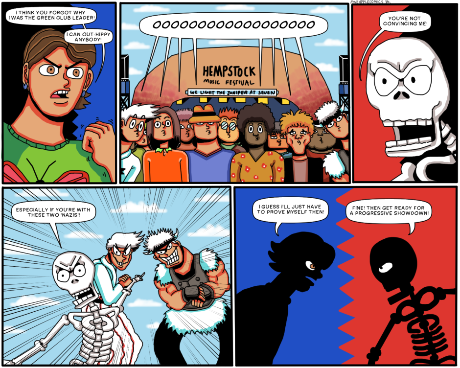 comic123
